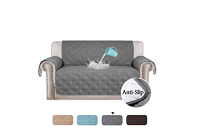 Best Rated in Loveseat Slipcovers & Helpful Customer Reviews