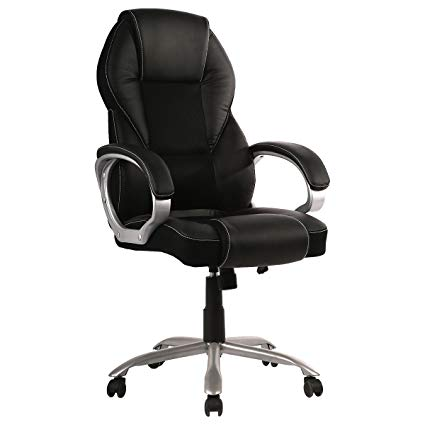 Amazon.com: BestOffice Home Office Chair Desk Ergonomic Computer