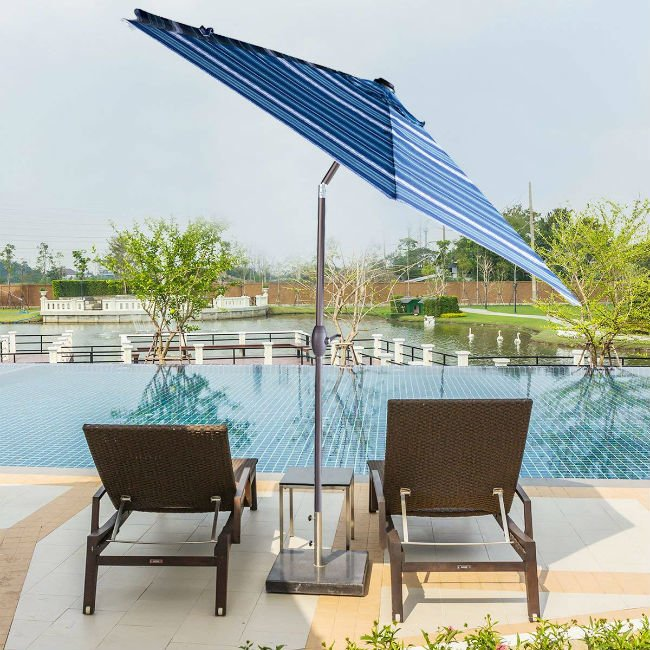 Best Patio Umbrellas: A Shopping Guide + 3 Top Picks | Bob Vila