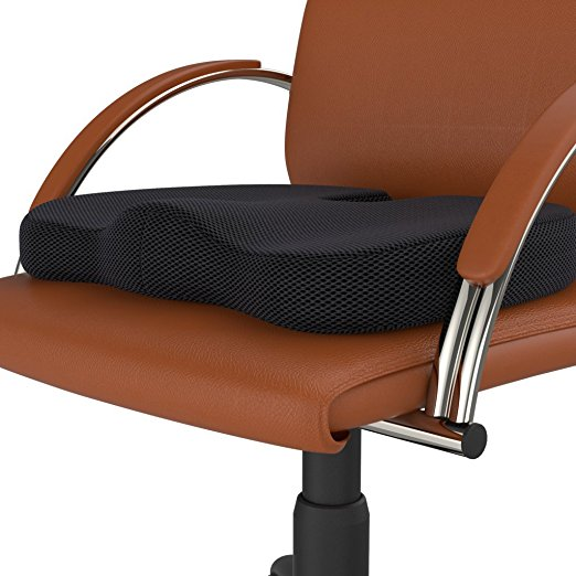 Best Seat Cushion For Office Chair - Work Can Be Less Of A Pain In