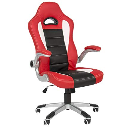 Amazon.com: Best Choice Products Executive Office Chair PU Leather