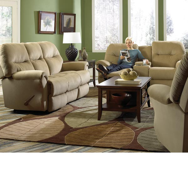 Sofas | Reclining | BODIE COLL. | Best Home Furnishings