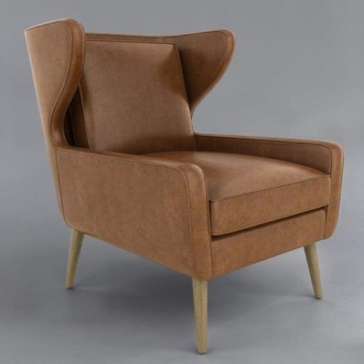 Best Wingback Chairs For Fall | POPSUGAR Home
