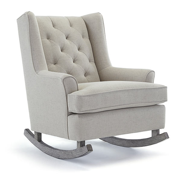 Chairs | Wing Back | PAISLEY | Best Home Furnishings