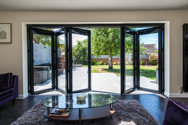 Bi-fold Doors Cost | Bi-fold Doors Prices & Installation Cost
