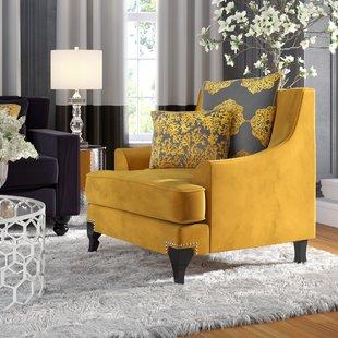 Big Armchair | Wayfair