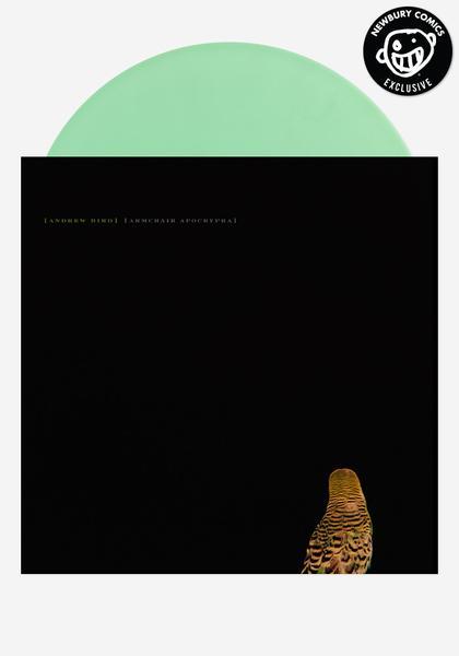 Andrew Bird-Armchair Apocrypha Exclusive LP | Newbury Comics