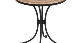 Outdoor Bistro Tables You'll Love | Wayfair