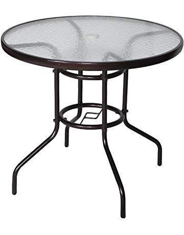 Amazon.com: Bistro Tables: Patio, Lawn & Garden