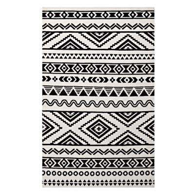 Black and White - Area Rugs - Rugs - The Home Depot