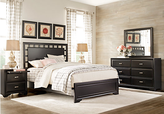 7 Piece Bedroom Furniture Sets: King, Queen & More