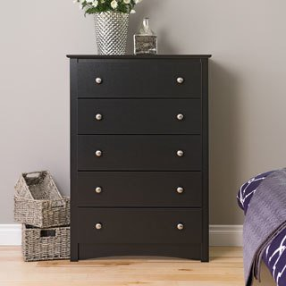 Buy Black Dressers & Chests Online at Overstock | Our Best Bedroom