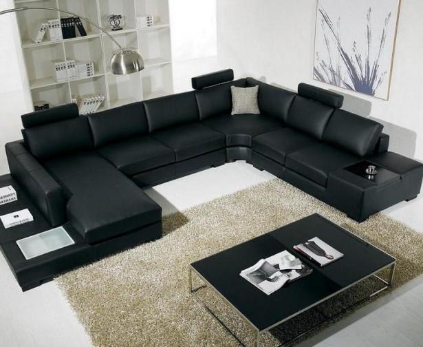 Choosing Black Living Room Furniture