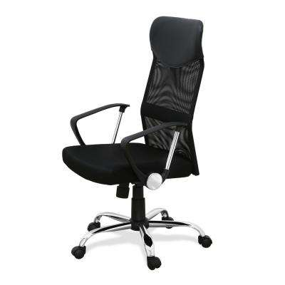 Best Rated - Executive Chair - Black - Office Chairs - Home Office