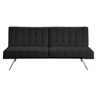 Black : Futons & Sofa Beds : Target