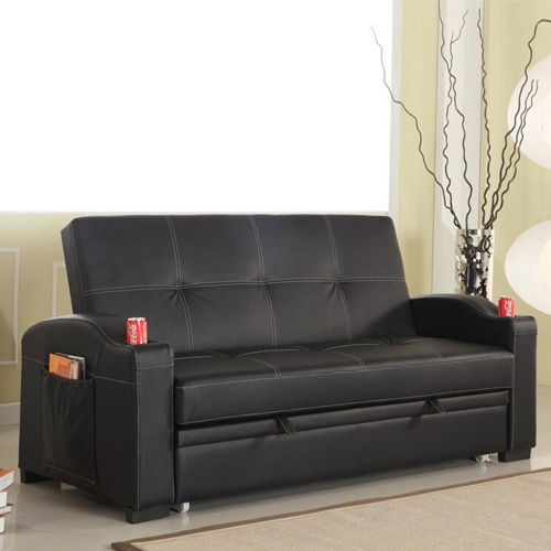 Buy Maple Sofa Bed Black Online in Melbourne, Australia