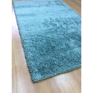 Ice Blue Area Rug | Wayfair