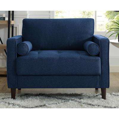 Blue - Accent Chairs - Chairs - The Home Depot