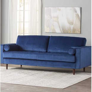 Blue Sofas You'll Love | Wayfair