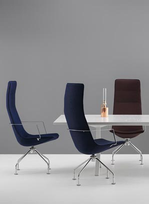 The Best Office Chairs You Can Buy Business Insider Boardroom Chairs