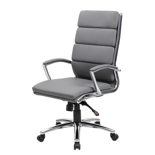 The qualities boardroom chairs must   exhibit