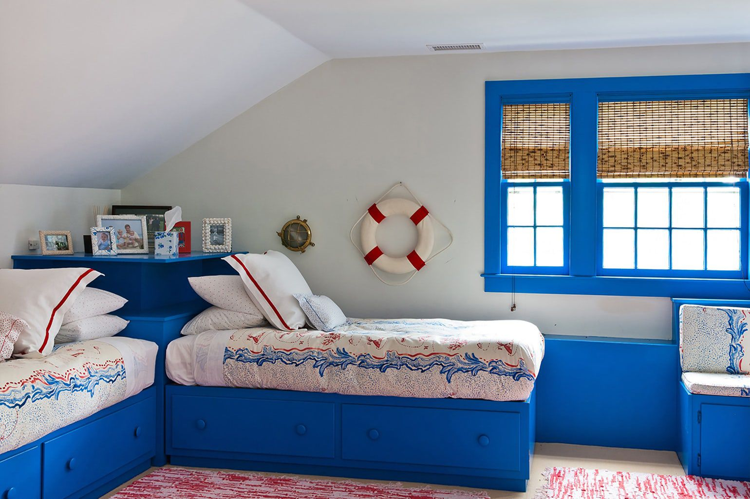 20 Amazing Boys Room Ideas - How to Decorate a Boys Bedroom