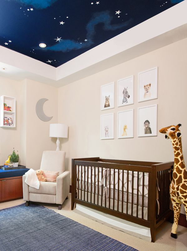 14 Boys' Room Ideas - Baby, Toddler & Tween Boy Bedroom Decorating
