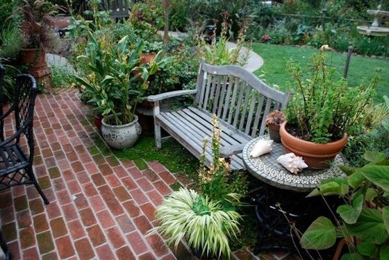 How to Build a Brick Patio - Bob Vila