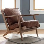 Benefits of having a brown leather   armchair