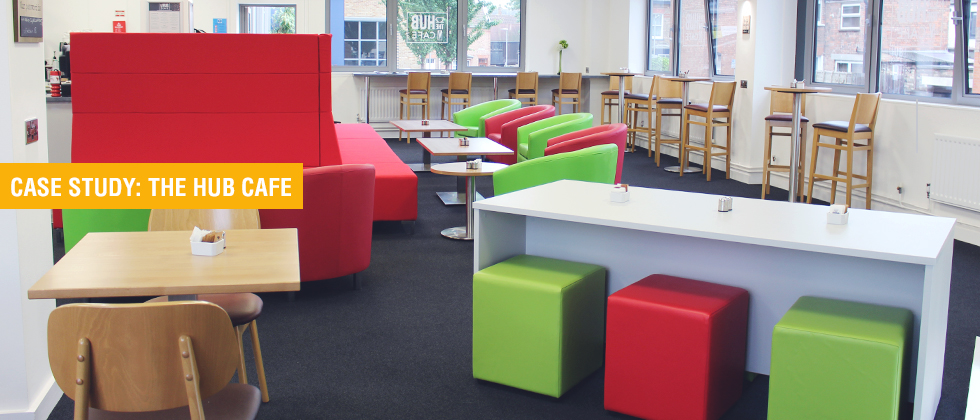 The UK's Leading Bar & Cafe Furniture Supplier - Cafe Reality