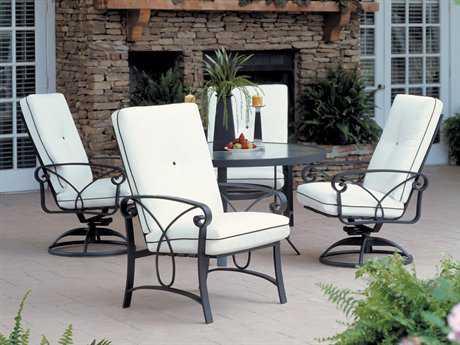 Cast Aluminum Furniture | Stylish Patio Furniture at PatioLiving