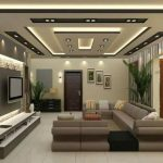 Want To Have Ceiling Designs For Living   Room?