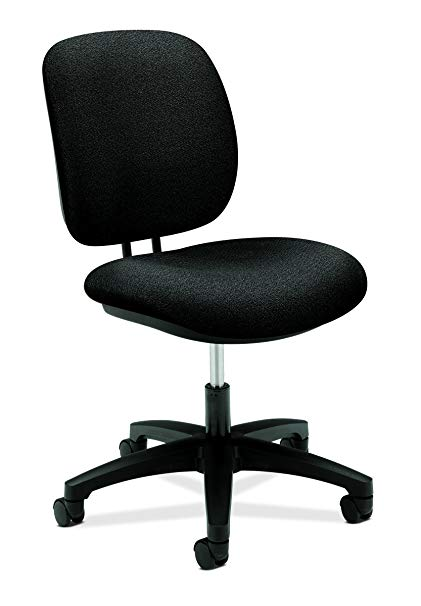 Amazon.com: HON ComforTask Task Chair - Swivel Computer Chair for