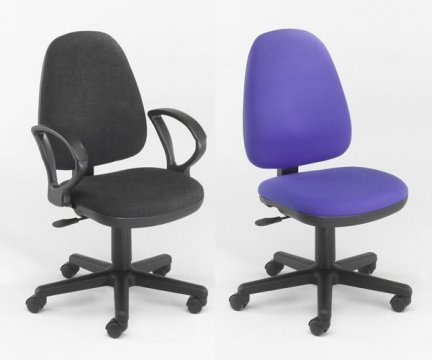 best office chairs with lumbar support : Best Computer Chairs For