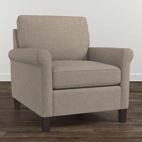 Living Room Accent Chairs | Living Room | Bassett Furniture