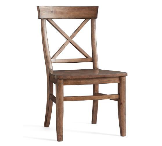 Aaron Dining Chair | Pottery Barn