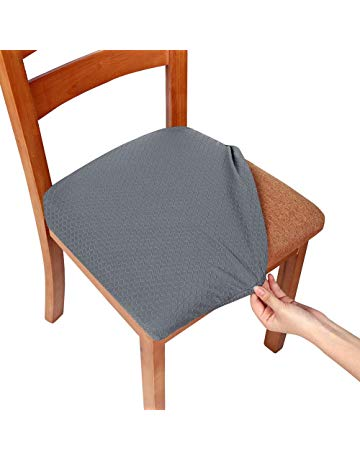 Shop Amazon.com | Dining Chair Slipcovers