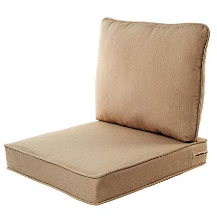 Amazon.com : Quality Outdoor Living All Weather Deep Seating Patio