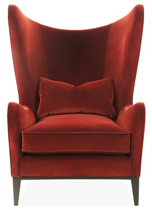 Monroe - Occasional Chairs - The Sofa & Chair Company