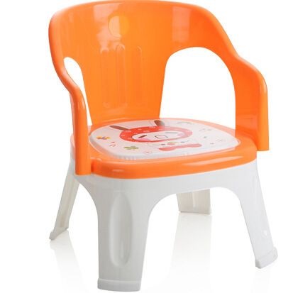 Plastic Children Chairs kids Furniture portable kids chair wholesale