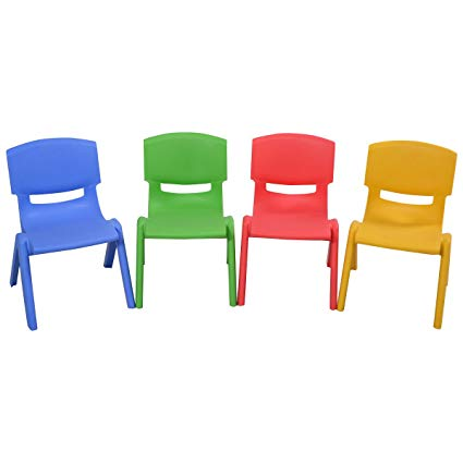 Chairs for kids – kids also need chairs!