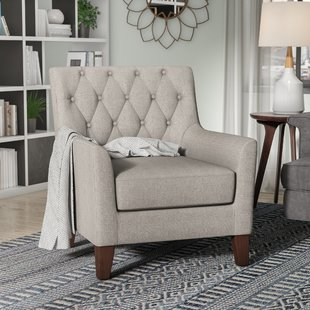 Tall Accent Chairs | Wayfair