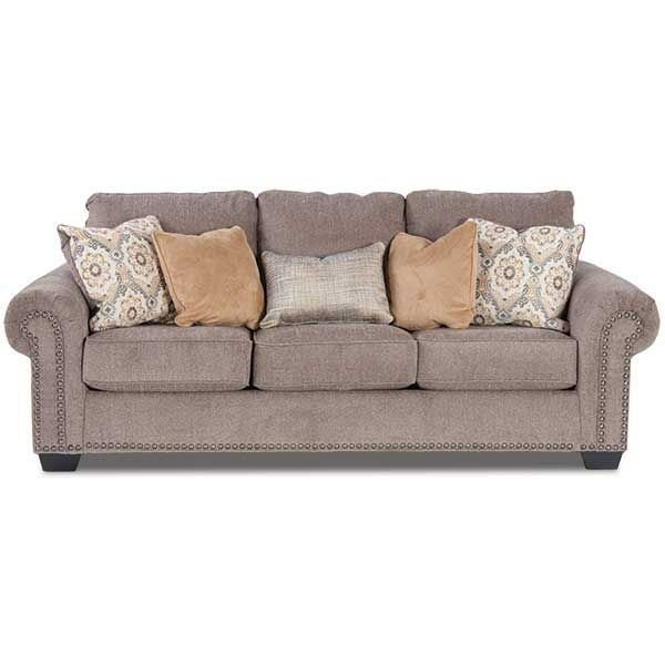 Emelen Alloy Chenille Sofa UU-456S | Ashley Furniture 4560038 | AFW