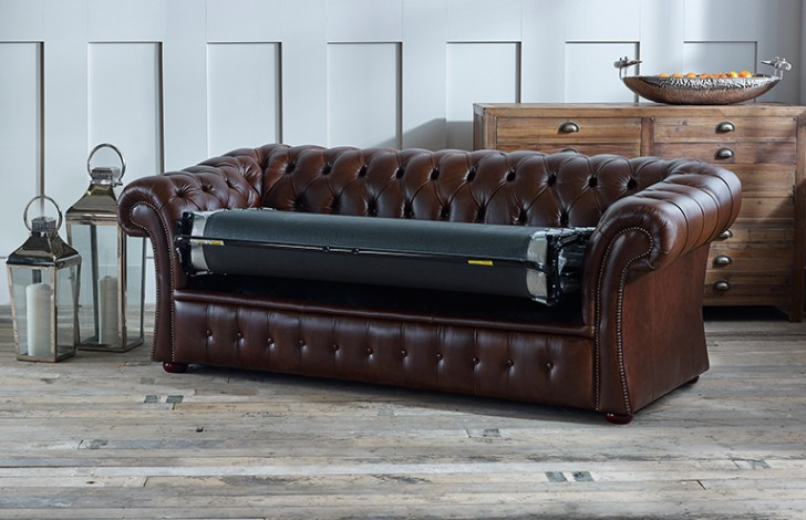 Gladbury Sofa Bed | Chesterfield Company