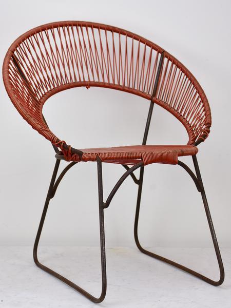 Mid-century French children's armchair u2013 Chez Pluie