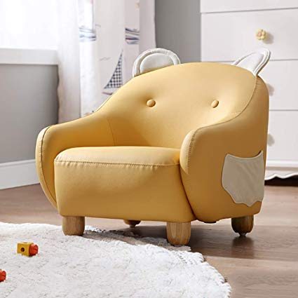 Amazon.com: WAYERTY Kid Sofa, Animal Children's Armchair Cartoon