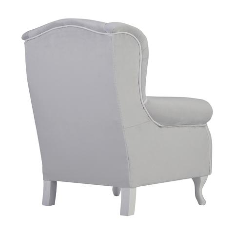 Natalie - Kid Armchair, Children's Armchair in Easy Clean Fabric