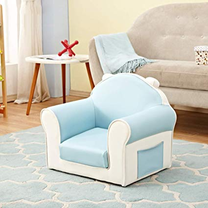 Amazon.com: WAYERTY Children Sofa, Children's Armchair Cute Kid