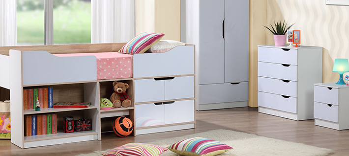 Childrens Beds Cabin Beds Theme Beds Cousins Furniture Childrens