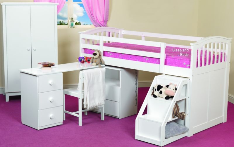 Comfortable children's bed u2013 BlogBeen